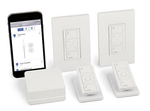 Lutron Caseta Wireless Dimmer Kit