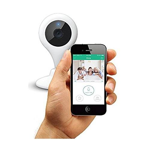 Security Camera Feed To Smartphone