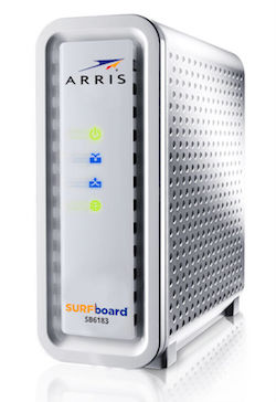 arris-cable-modem