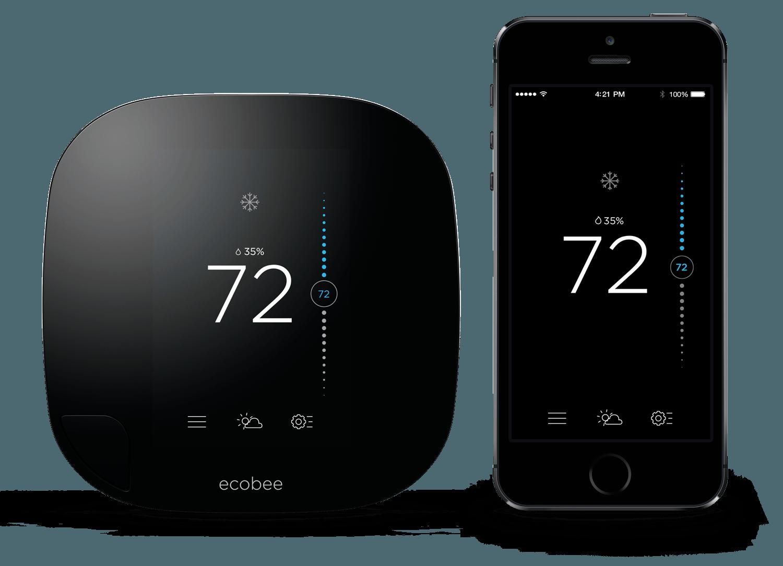 ecobee3-withphone