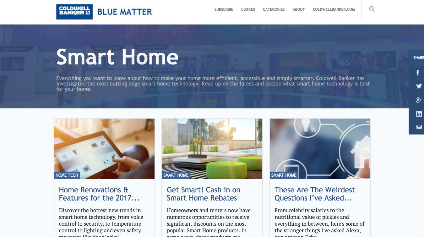 coldwell-smart-home