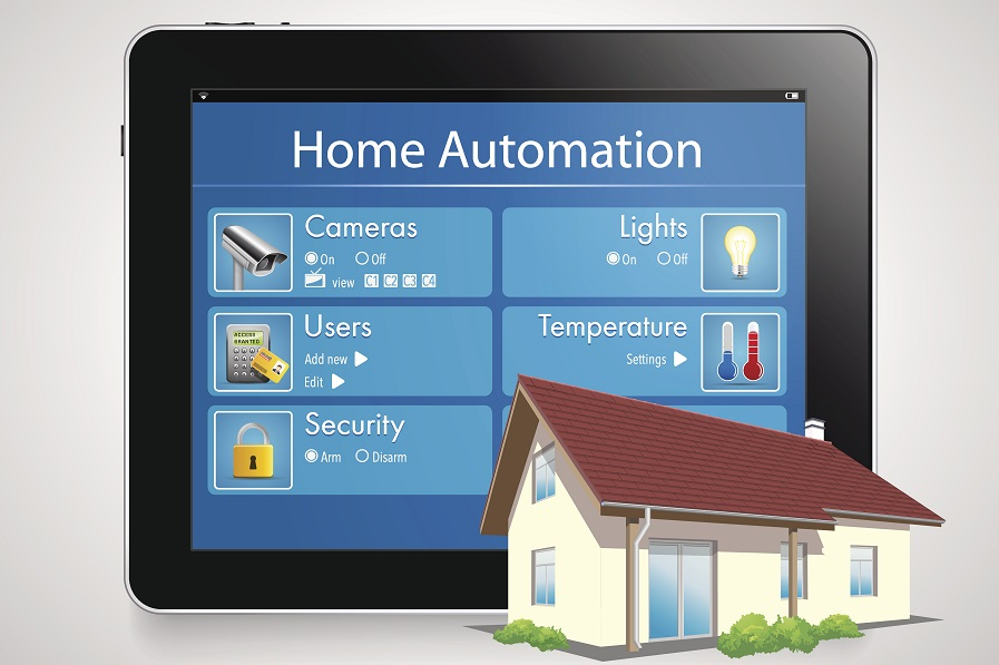 Top 4 Home Automation Systems of 2016 | SmartHomeGearGuide.com