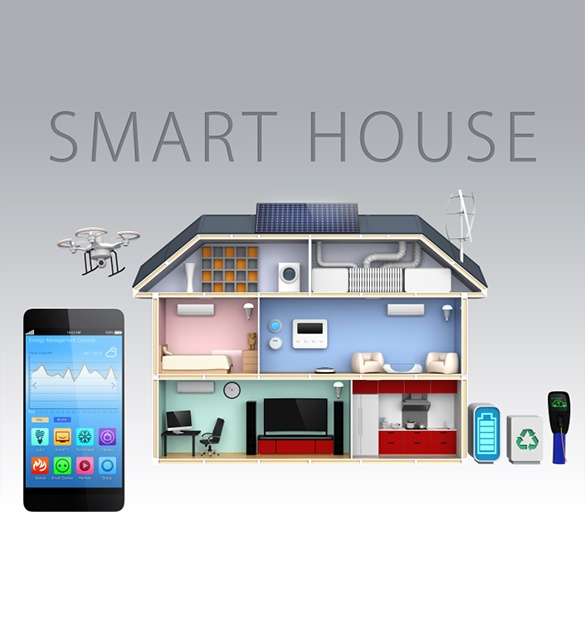 smart home gear guide