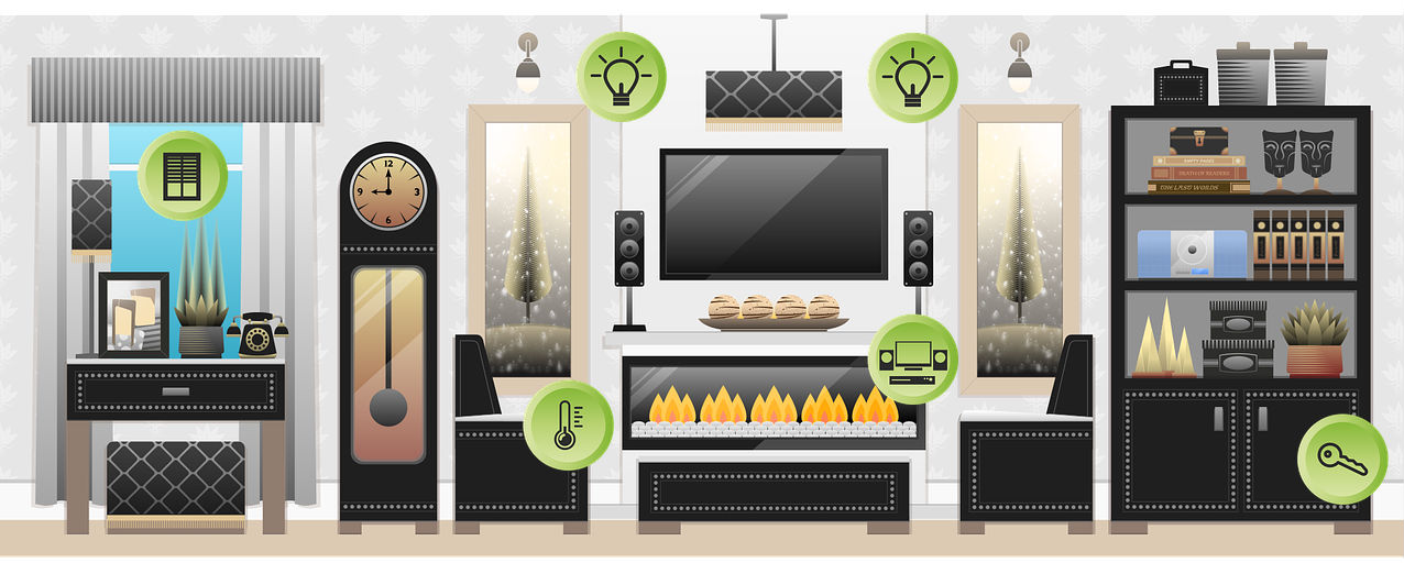 best smart home systems for 2018 diy smart home automation kits. Black Bedroom Furniture Sets. Home Design Ideas