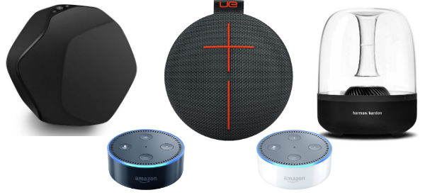 Best-Speaker-Echo-Dot