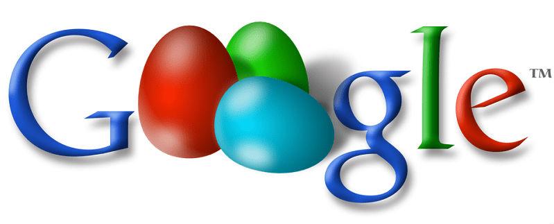google-easter-egg