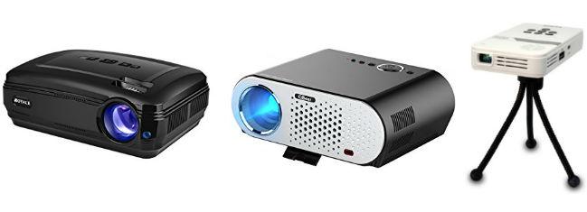 Best-projectors-under-200