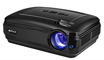 best-gaming-projector-under-200