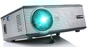 image of best projector under 200