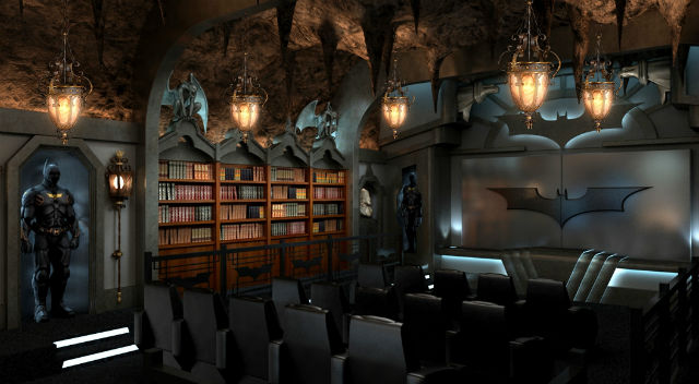 batcave-home-theater