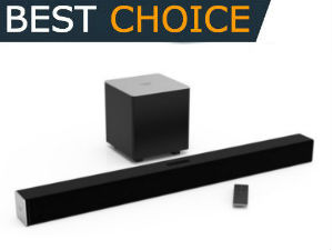 Vizio Best Choice