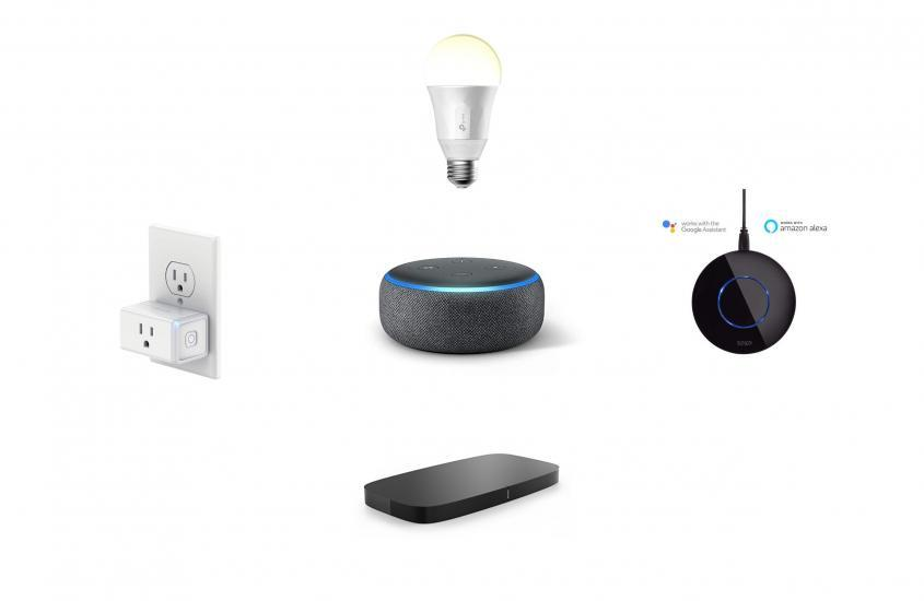 Accessories for the Echo Dot