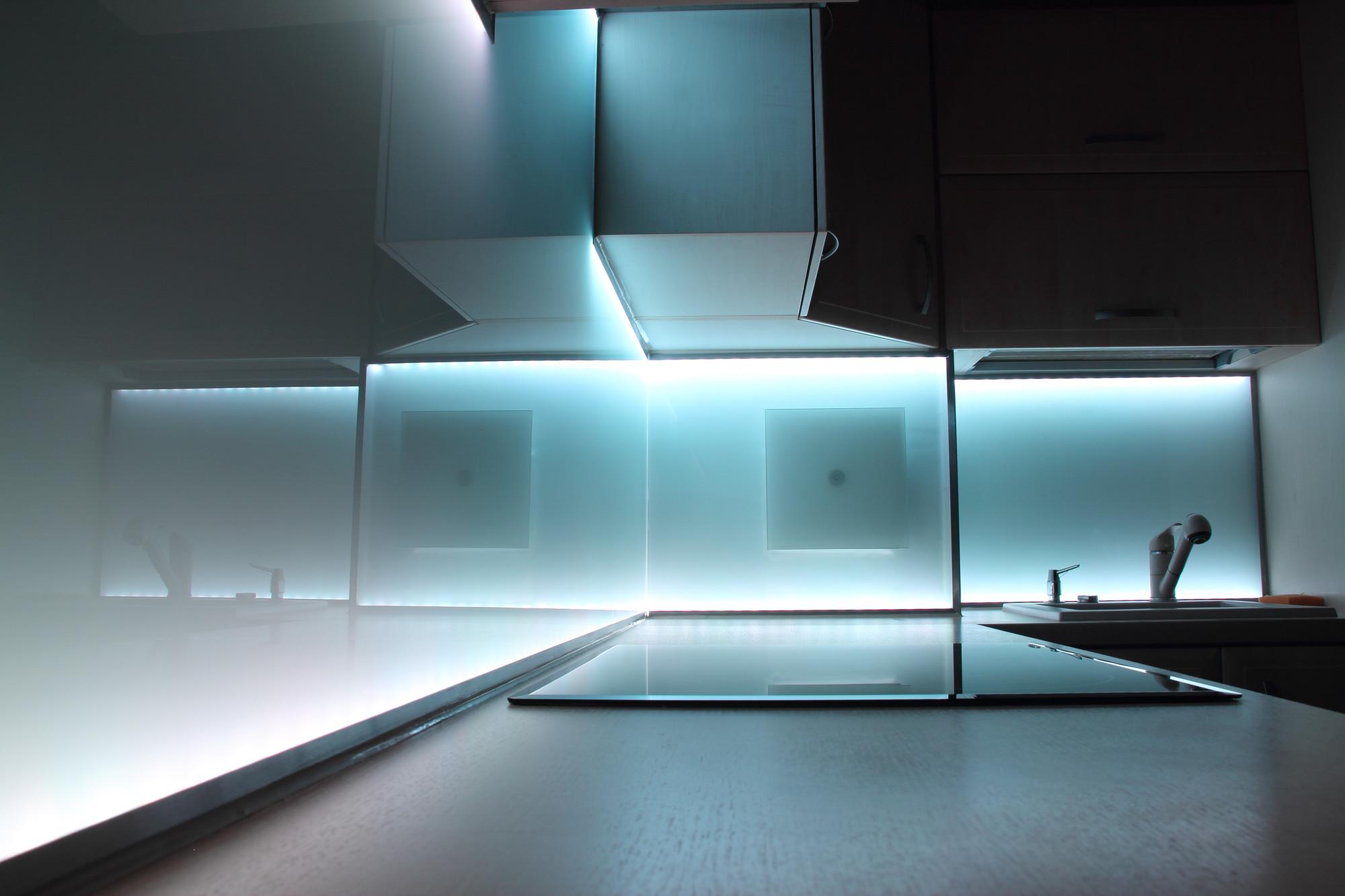 Best Under Cabinet Lighting Wiring Doorbell In Parallel