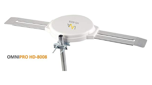 Lava Omnipro HD-8008 Omni-Directional HDTV Antenna