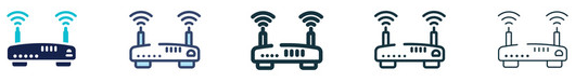 Wireless Router Options