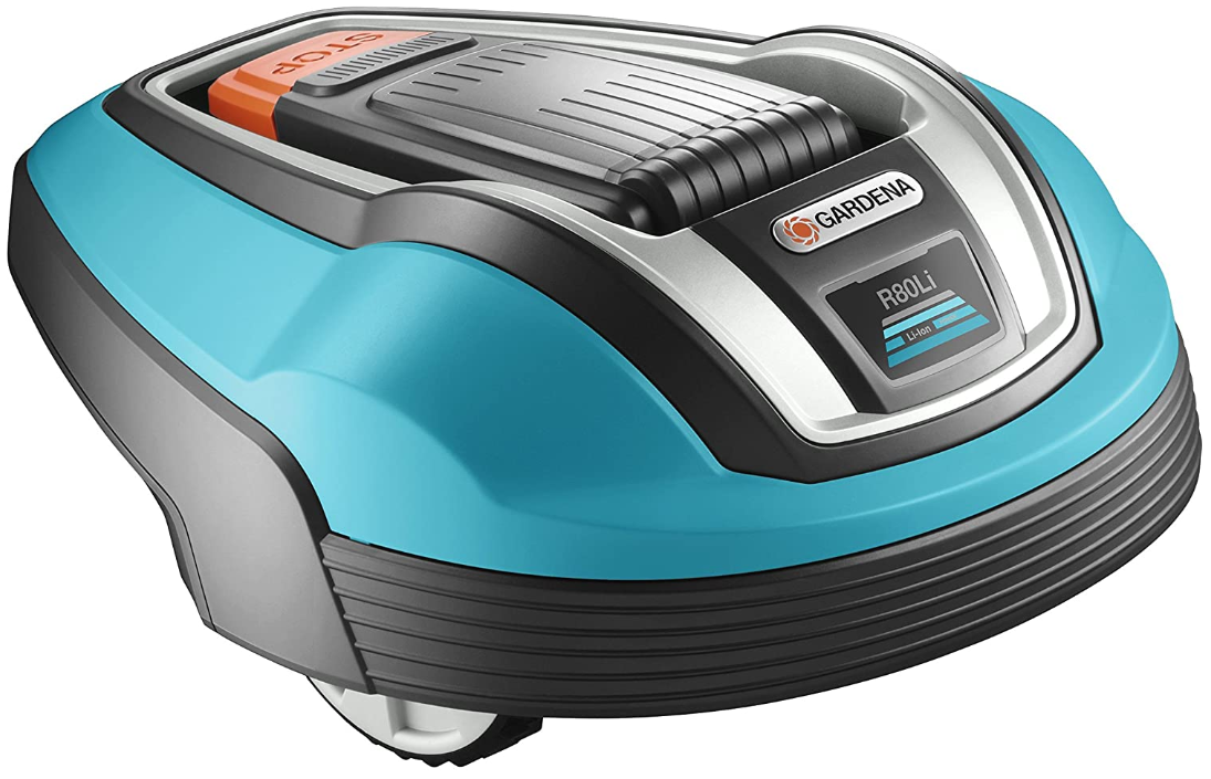 Gardena 4069 R80Li Robotic Lawnmower