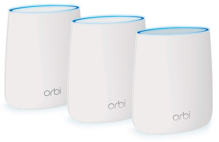Netgear Orbi Tri-Band High Performing WiFi System