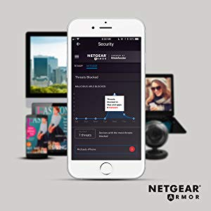Netgear Advanced Armor Protection