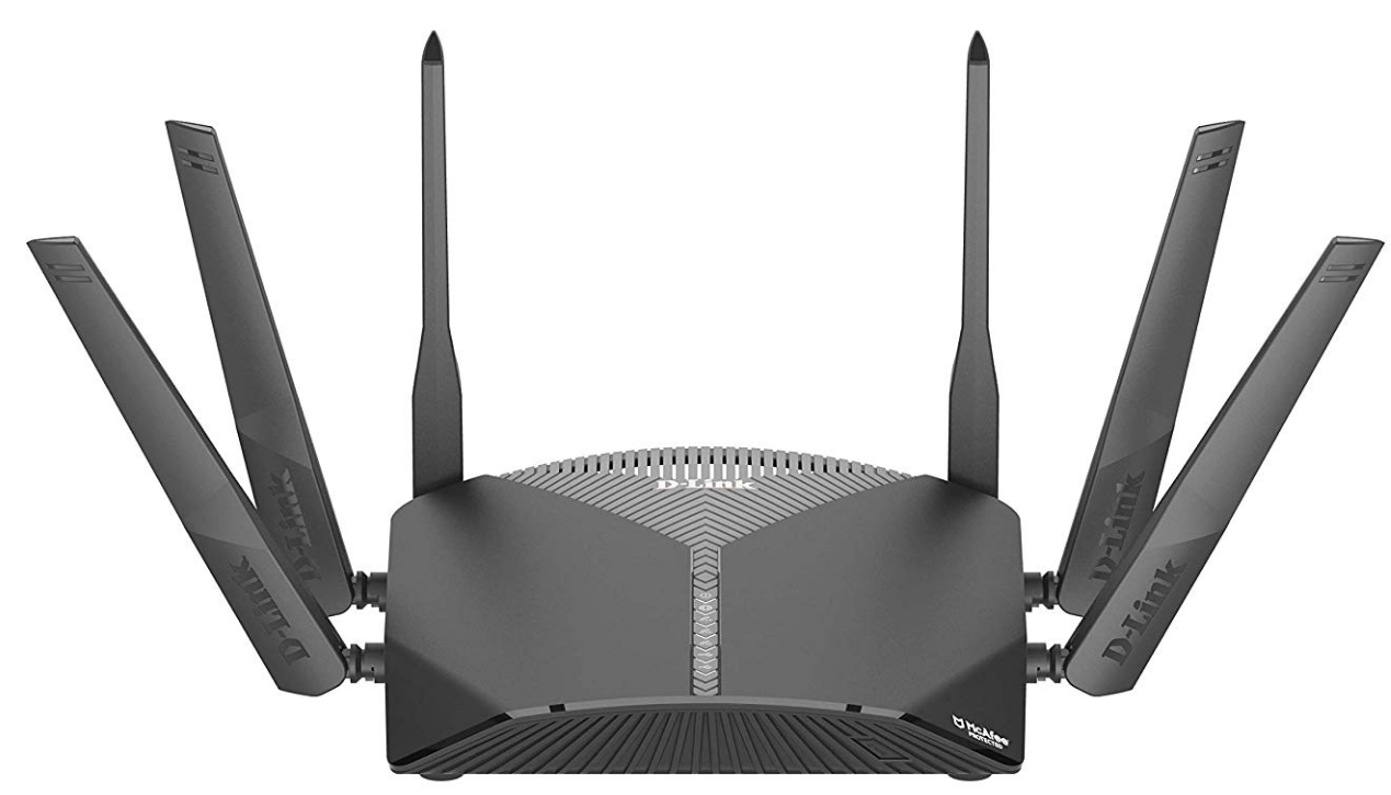 D-Link WiFi Router, AC3000