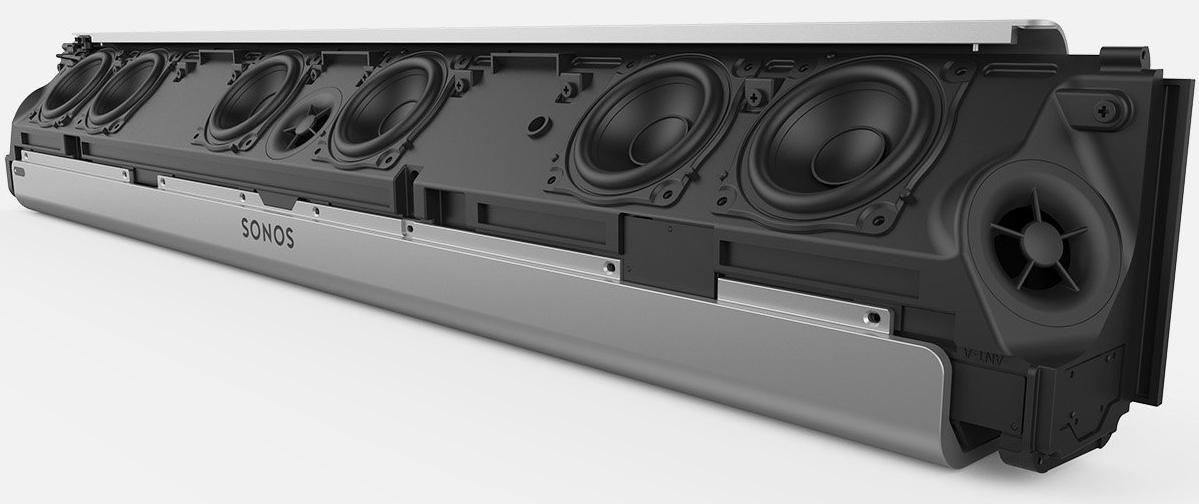 Sonos Playbar Soundbar Design