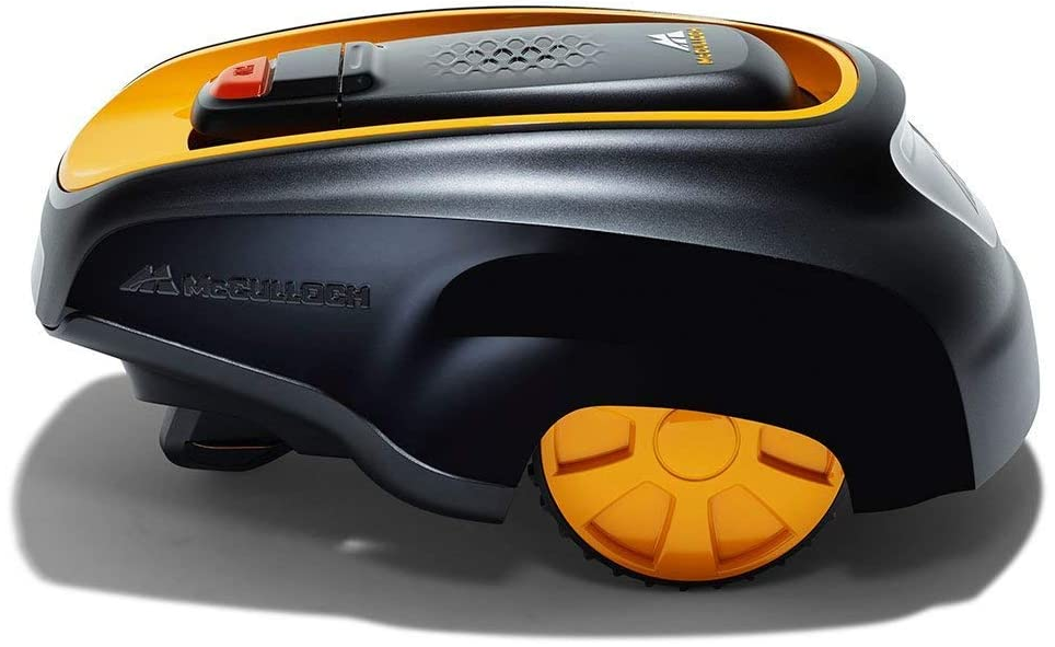 McCulloch R1000 ROB 1000 Robotic Lawn Mower